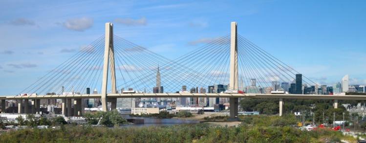 Kosciuszko Bridge Replacement