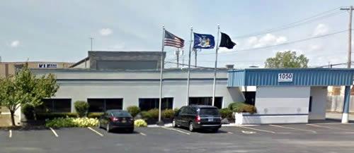 Salit Specialty Rebar, Buffalo, NY