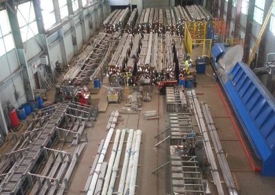 Salit Specialty Rebar-Niagara Location