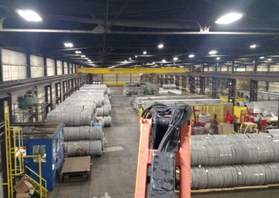 Salit stainless steel rebar reinforcement