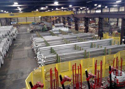 Stainless steel rebar reinforcement Salit Buffalo
