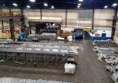 Salit stainless steel reinforcement Buffalo